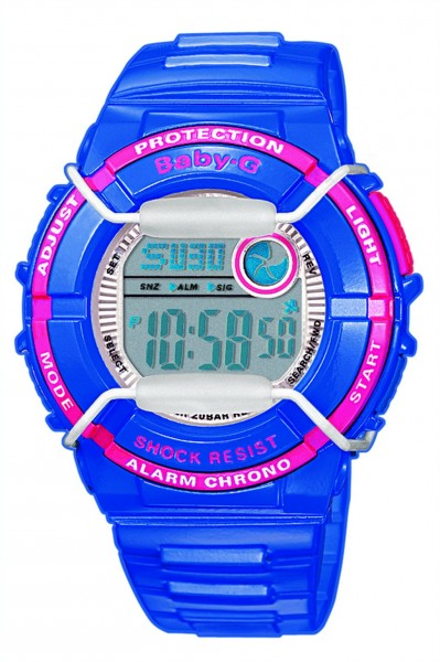 casio uhr baby g bgd 120p 2er world timer digital watch ebay. Black Bedroom Furniture Sets. Home Design Ideas