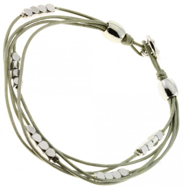 fossil schmuck damen armband leder ja6263040 lederarmband. Black Bedroom Furniture Sets. Home Design Ideas