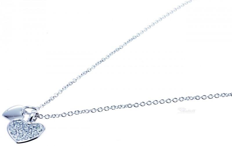 fossil schmuck jewelry damen kette collier jfs00196 42cm. Black Bedroom Furniture Sets. Home Design Ideas