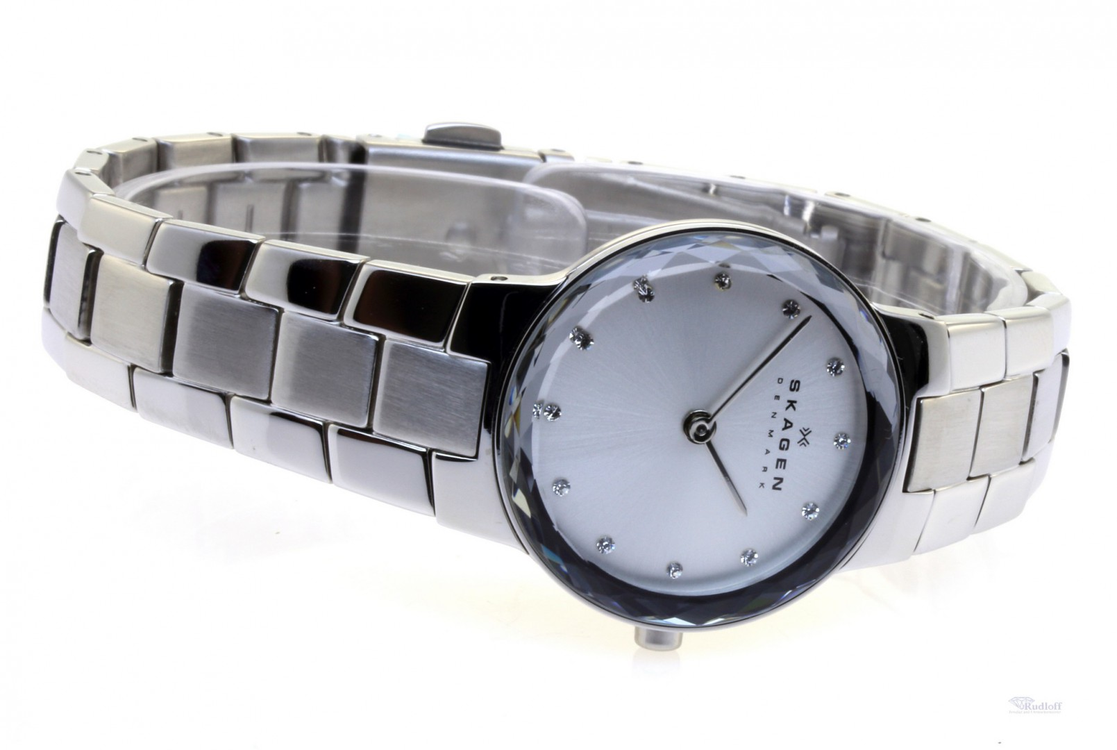 skagen denmark uhr flache armband damen uhr skw2072 wrist. Black Bedroom Furniture Sets. Home Design Ideas