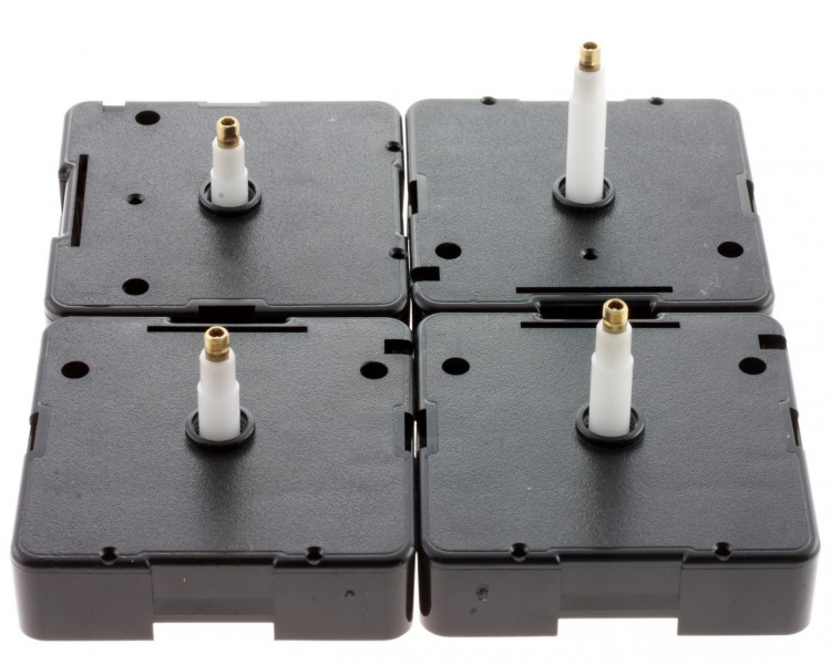 junghans w838 quarzwerk uhrwerk verschiedene l ngen 10 26 incl batterie zubeh r ersatzteile. Black Bedroom Furniture Sets. Home Design Ideas